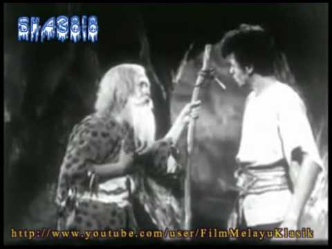 Indera Bangsawan (1961) Full Movie