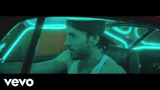 Смотреть клип Enrique Iglesias – Move To Miami ft. Pitbull