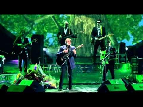 Стас Михайлов - Русь (live)
