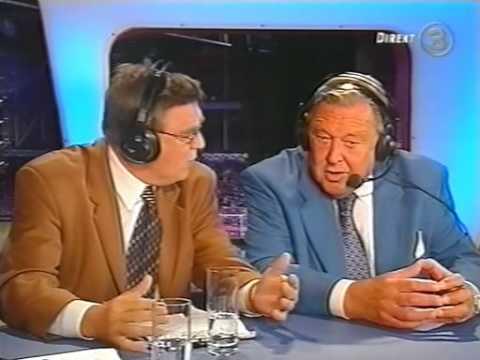 1999.Lennart.Johansson.Inför.AIK-Barcelona.TV3