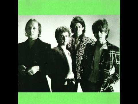 The Only Ones - Prisoners (peel session version)