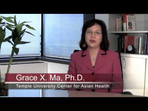 Cervical Cancer Disparities Among Southeast Asian American Women