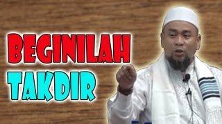 download lagu Beginilah Takdir - Ust. Zulkifli  Muhammad Ali, Lc gratis