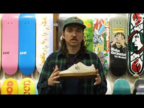 Etnies Marana Cupsole Shoe Review | ccs.com