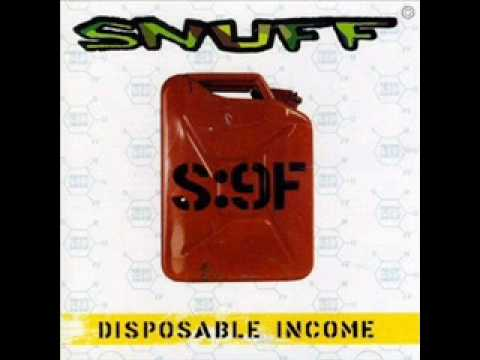 Snuff - Boatnick So It Goes