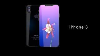 iPhone 8 Trailer 2017