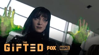 The Inner Circle Executes A Bank Heist Season 2 Ep 7 The Gifted
