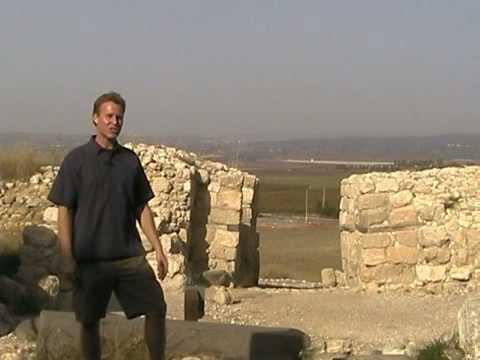Megiddo Video