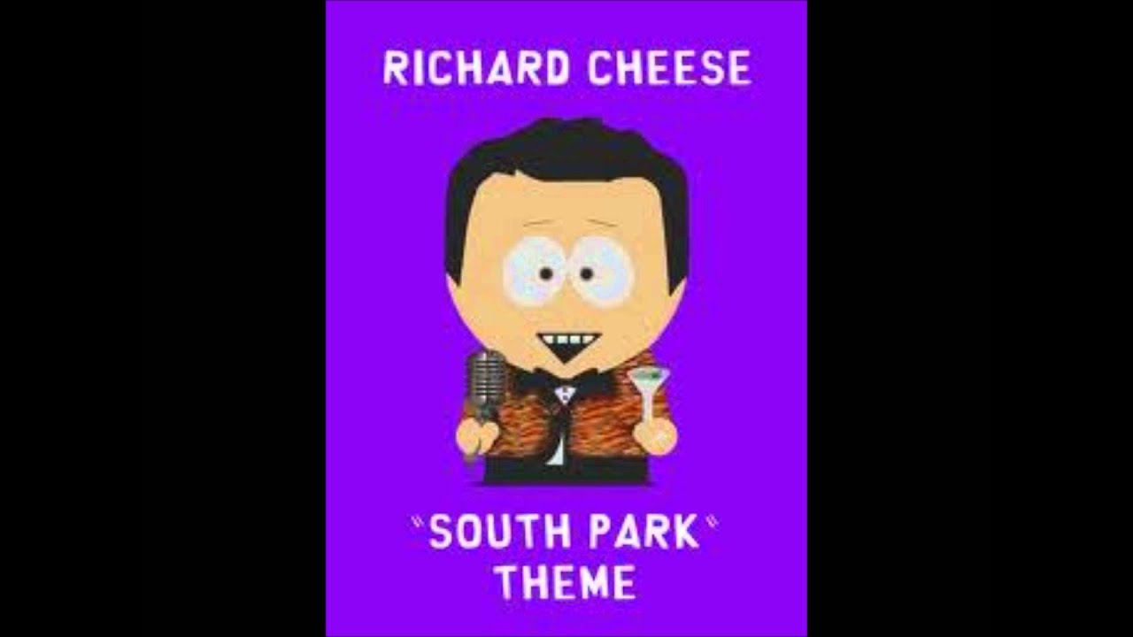 south park essay youtube