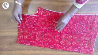 plated a line baby frock tutorial || beauty fashion