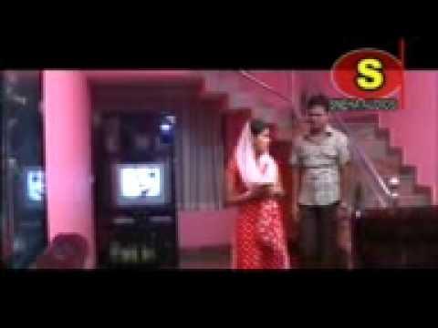 Samshayam..(angotanithra Ravile.......) Mappila Album Songs video