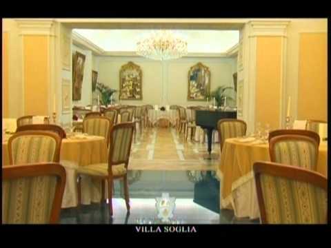 Villa Castel San Giorgio