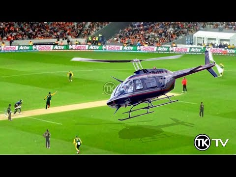 Most Tragic Moments Cricket Fans Will Never Forget In Cricket History - TK TV