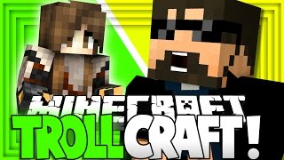 Minecraft: TROLL CRAFT | GERTRUDE IS BACK!! [10]