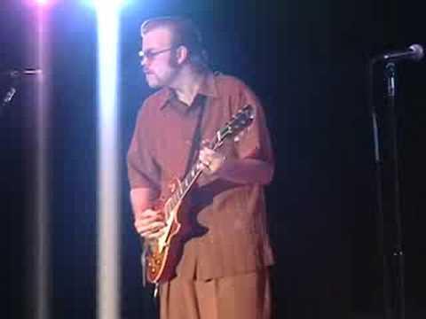 Rick Estrin And The Nightcats-