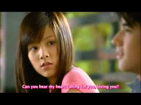 Theme Song Of Crazy Little Things Called- สักวันหนึ่ง Someday.wmv video