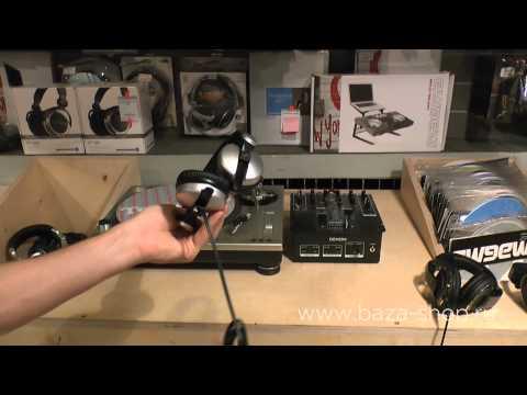 Сравнение DJ-наушников. Часть 3: верхняя ценовая категория