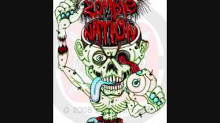 DJ-DEVIL Zombie nation(oh oh oooh versie)