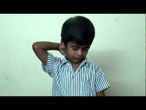 Capseller And The Monkeys Story By Taksheel Vadagam video