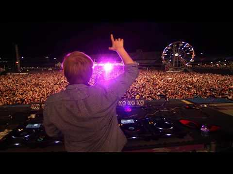 Avicii Live @ Tomorrowland 2012 -FULL SET- (High Quality)