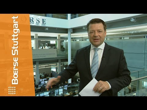 EZB und Bilanzen im Fokus: Ausblick auf Donnerstag, 26.07.2018 | Börse Stuttgart | Aktien