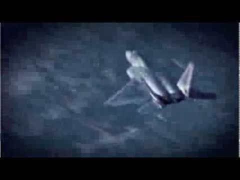 Blur: woohoo Air Force music video