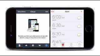 Mudusa Tweaki ile iPhone'da Aynı Anda İki Uygulama Kullanma