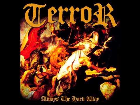 Terror - Test My Convictions
