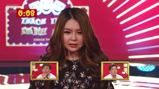 """Cô MC """"hoang mang"""" khiến giám khảo cười ngửa   THÁCH THỨC DANH HÀI   TTDH HTV"""