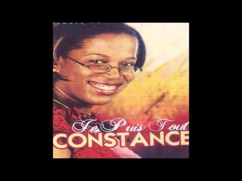 Je Puis Tout  - Constance Aman (Album Complet)