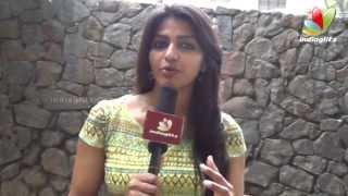 Ya Ya - Shiva, Dhansika, Vijay Ebenezer at Ya Ya Press Show   Comedy   Tamil Movie