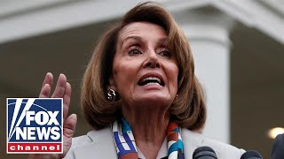 Is Democrat infighting threatening the party's 2020 chances?
