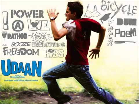 Naav with lyrics (in description) from the movie: Udaan (2010...
