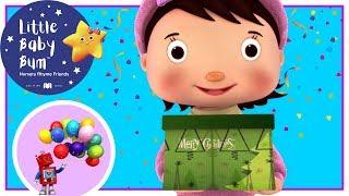 Christmas Is Coming + More!   Little Baby Boogie   KiiYii   Nursery Rhymes For Babies