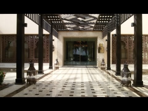 Hotel Miramar - лучший отель.Фуджейра, ОАЭ.
