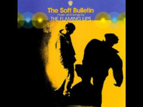Flaming Lips - Feeling Yourself Disintegrate