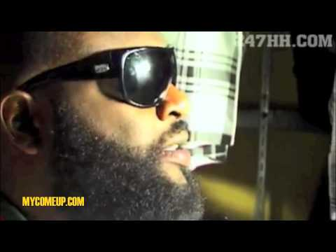 "Rick Ross' Words Of Wisdom ""How To Be A Boss"""