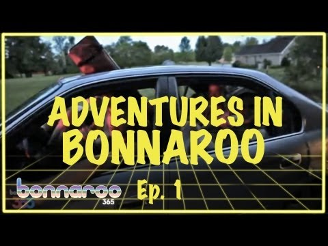 Adventures In Bonnaroo | Getting There | Bonnaroo365