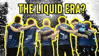 PRO PLAYERS ABOUT TEAM LIQUID - IEM Chicago  2019
