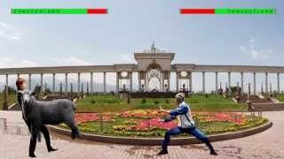 Mortal Combat KZ version