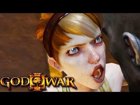 God Of War 3 Chaos - Última Batalha Do Labirinto! (26) video
