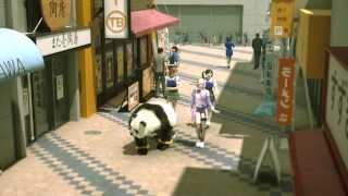 Tekken Tag Tournament 2 All Characters Endings Cutscenes Movies
