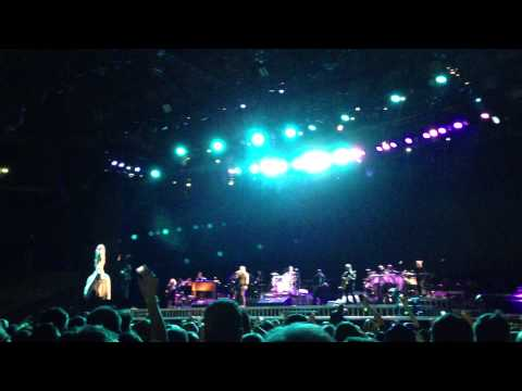 Bruce Springsteen - My Hometown (Live @ Friends Arena, Stockholm)