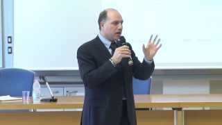 "Lezione 9 (pt1) - Gianpiero Negri, ""Business development"""