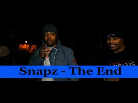 Snapz - The End (Music Video) @DoradoFuego @MisjifTV