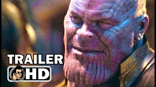 """ANT-MAN 2: ANT-MAN AND THE WASP """"Infinity War"""" TV Spot Trailer NEW (2018) Marvel Movie HD"""
