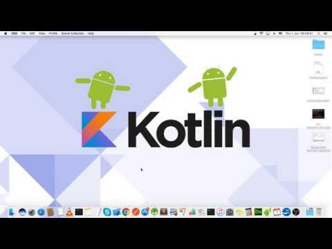 Kotlin Environment Setup - Tutorials Point
