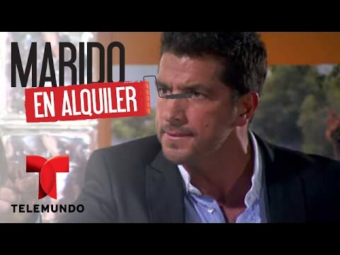 Marido en Alquiler /Capítulo 91 & 92 (1/9)  / Telemundo