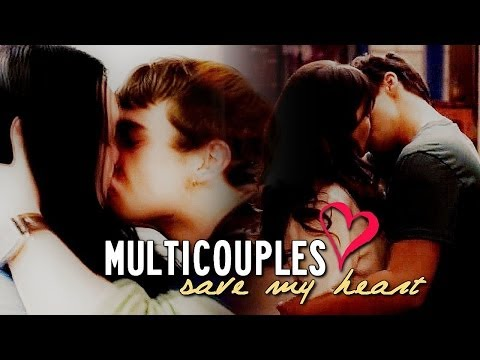 multicouples | save my heart ( +aprms)