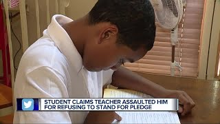 download lagu Metro Detroit Father Says Son Assaulted For Sitting During gratis